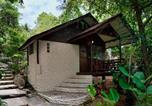 Location vacances  Thaïlande - Montalay - Eco Cottage-4