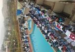 Hôtel Cameroun - Mawa Terrace hotel-1