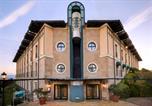 Hôtel Alava - Hotel Sercotel Villa de Laguardia-1