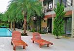 Villages vacances Klaeng - Windy Sea View Resort-3