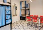 Hôtel Brno - Hostel Eleven-1