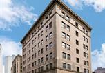 Location vacances Quincy - Global Luxury Suites Downtown Boston-3