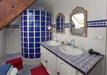 Hôtel Dinan - Chambres d'hôtes - Les Palmiers-3