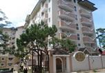 Location vacances Baguio - Prestige Vacation Apartments - Bonbel Condominium-1