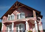 Location vacances Kehidakustány - Manor Villa-1