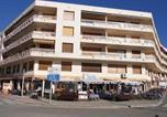 Location vacances Tossa de Mar - Apartment Barcelona cii-4