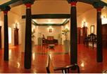 Hôtel Pondicherry - Anantha Heritage Hotel-1