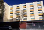 Location vacances San Francisco - Oasis Inn-3