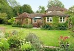 Location vacances Barham - Little Court Cottage-3