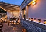 Location vacances Επίδαυρος - Epidavros villa and suites-4