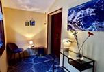 Hôtel Ax-les-Thermes - Hotel Roc de St Miquel-4