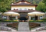 Hôtel Valsolda - Residence Antico Crotto-1