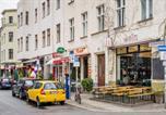 Location vacances Berlin - Apartments am Fernsehturm-4