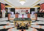 Hôtel Makkah - Makkah Hotel-3