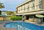 Hôtel Zimbabwe - Cresta Oasis Hotel-1