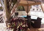 Location vacances Paralimni - Arcadia close-1