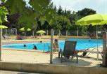 Camping avec Ambiance club Sainte-Nathalène - Camping Le Mondou-3