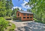 Location vacances Plymouth - Elegant White Mountain Escape with Large Deck-4
