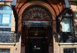 Hôtel Balma - Best Western Toulouse Centre Les Capitouls-1