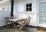 Location vacances Jægerspris - Two-Bedroom Holiday home in Nykøbing Sj 2-4