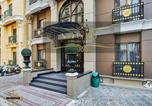 Hôtel Bangkok - The Star of Sathorn-2