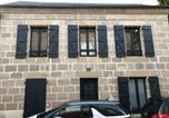 Location vacances Limousin - Appartement Brive Centre-3