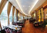 Hôtel Qingyuan - Qingyuan International Hotel-3