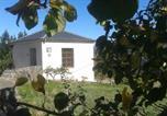 Location vacances Illano - Casa Rural de alquiler integro La Cantina de Villarmayor-Asturias-1
