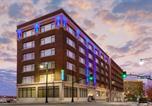 Hôtel Kansas City - Holiday Inn Express - Kansas City Downtown, an Ihg Hotel-1