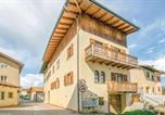 Location vacances Campodenno - Two-Bedroom Apartment in Conta´ -Tn--1