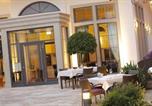 Hôtel Waldenburg - Hotel-Restaurant Anne-Sophie-4
