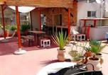 Location vacances Itala - Casa Felice-3