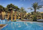 Hôtel Kuwait City - Mövenpick Hotel Kuwait-2