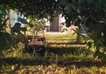 Location vacances Fuente de Piedra - Villa Ctra. de Cordoba-4