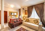 Location vacances  Province d'Arezzo - Apartment Margherita-4