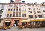 Hôtel Allemagne - Five Elements Hostel Leipzig-1