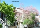 Location vacances  Cantal - Holiday home Le Bourg - 9-1