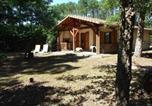 Location vacances Messanges - Maison Messanges, 4 pièces, 6 personnes - Fr-1-379-41-1