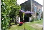 Location vacances Montcabrier - La maison d'iréne-4