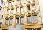 Hôtel Lyon - Hotel de Paris-1