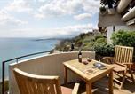 Hôtel Taormina - Eurostars Monte Tauro-4