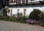 Location vacances Oleggio - Agriturismo Fano's Farm-2