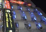 Hôtel Dubai - Al Ahrar Hotel-4
