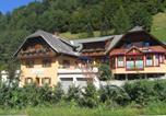 Location vacances Bad Kleinkirchheim - Pension Bräuhaus-1