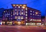 Hôtel Zurich - Hotel Sternen Oerlikon-1
