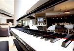 Hôtel 4 étoiles Concarneau - Kyriad Prestige Vannes Centre-Palais des Arts-3