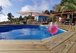 Location vacances Tijarafe - La Somadita Tinizara-3