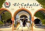 Villages vacances Munster - El Caballo Resort-2