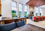 Hôtel Langley - Holiday Inn Express-Langley-2