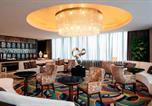 Hôtel Wuxi - Sheraton Wuxi Binhu Hotel-1